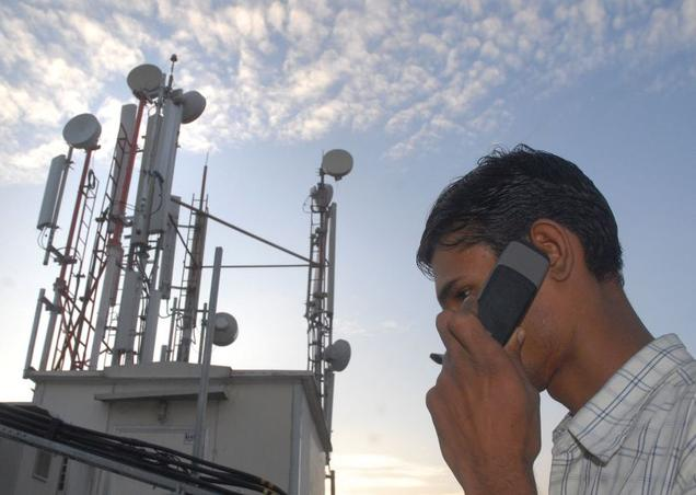 Mobile Tariff to shoot ? Courtesy: Topnews