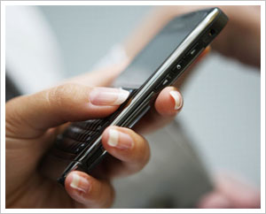 SMS text messages can be used as evidence for divorce in France