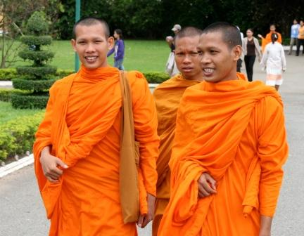 Image result for monk thai