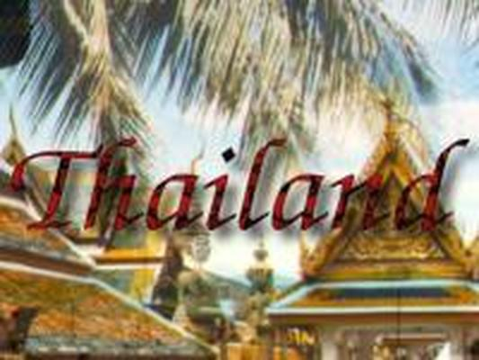 Brits tops for north-eastern Thai women seeking foreign husbands
