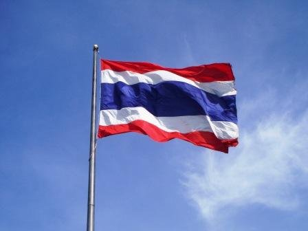 Thai Constitution Court OKs government's emergency borrowing