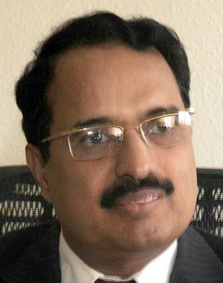 Former LIC chief Thomas Mathew T. replaces GK Pillai as MCX-SX chairman