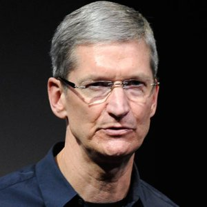 Apple boss Tim Cook says innovation at firm 'has never been stronger'