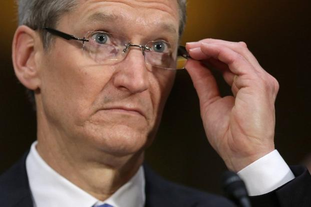 Apple's board wants CEO Tim Cook to speed up innovation