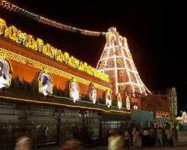 tirumala tirupati case Tirupati laddu or srivari laddu is the laddu sweet offered as naivedhyam to  venkateswara at tirumala venkateswara temple in tirupati, chittoor district,.