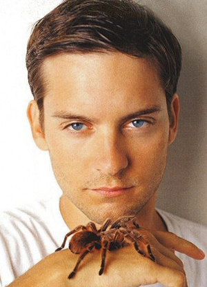 tobey maguire movies
