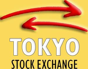 Japan stocks fall on strong yen, domestic concerns