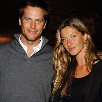 tom brady gisele bundchen 2