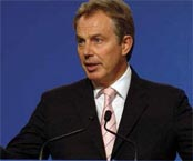 Secret letter reveals Blair knew Iraq invasion was illegal