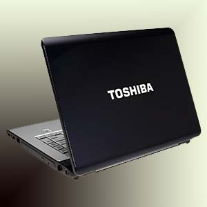 Toshiba Comes up with its 14W-inch Mobile notebook