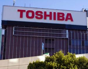 'Toshiba'