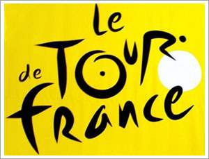 Second stage of Tour de France gets underway