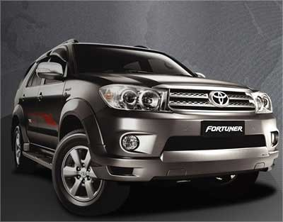 Toyota Kirloskar eyeing 50% market share in SUV category