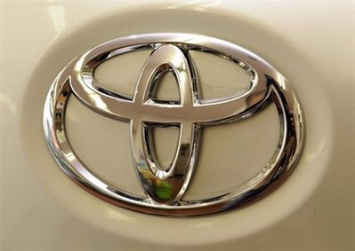 Toyota Motor Credit Corporation Lien Release Autos Post