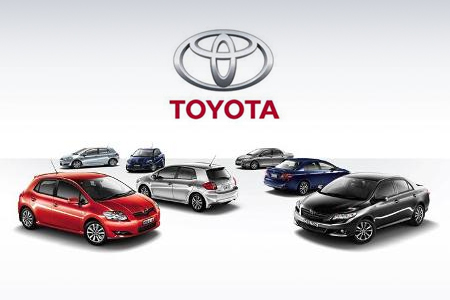 Toyota recalling 2.7 million vehicles worldwide