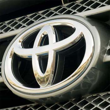 Toyota joins hands with Indian Bank