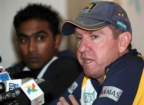Terror threat could shorten cricketers'' careers: Lanka coach