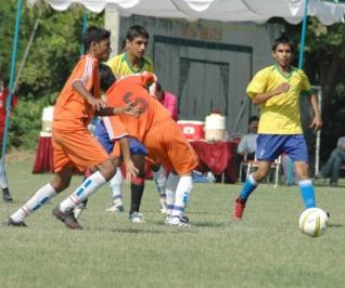 Jharkhand lift under-16 Mir Iqbal Hussain Trophy