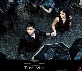 MJP Activists Stop 'Tum Mile' Screening In Rajkot
