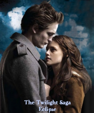 The third movie of Twilight series, Twilight Saga: Eclipse was released just