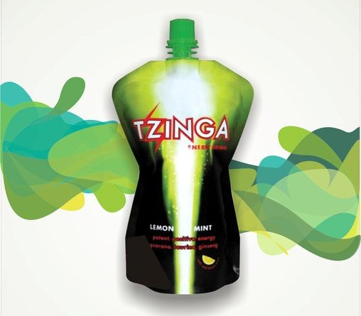 Tzinga Energy Drink raises $8 Million