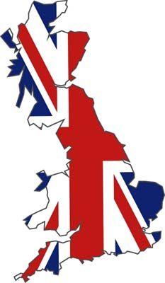 Average Briton only has three true friends