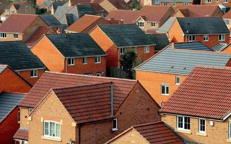 UK house prices rise 5.4% till August