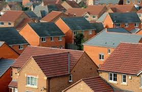 UK housing prices rise 0.8% in March