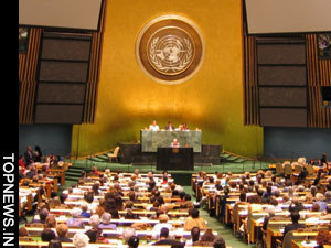 UN adopts protocol to uphold human rights to food, housing