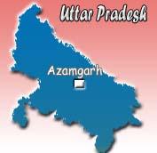 Uttar Pradesh, Azamgarh