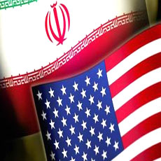 US prepared to move with sanctions on Iran