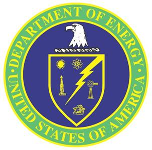 Department Of Energy Office Of Science Logo Department of ...