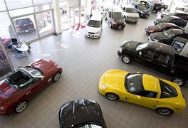 US auto sales rises to five-year high in November
