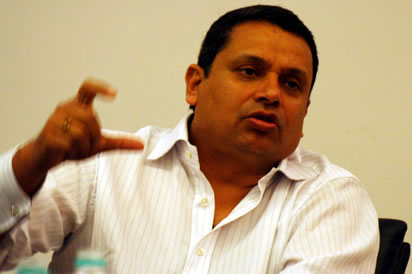 Star India CEO Uday Shankar