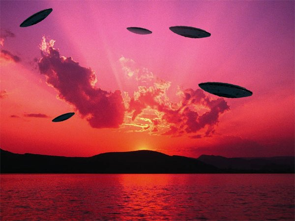 J. L. Navarro: Were the NYC UFOs the real deal?