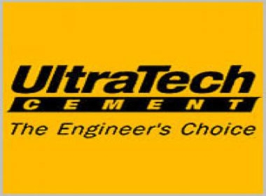 UltraTech Cement repots 3 percent fall in third quarter