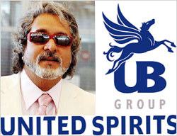 United Spirits to raise Rs 1616 crore