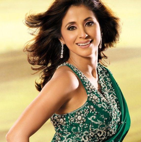 Hot Bollywood Actress Wallpapers & Videos: Urmila Matondkar
