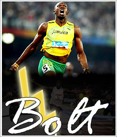 Bolt clone emerges in Jamaica