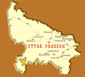 Uttar Pradesh district tense after Muharram clashes