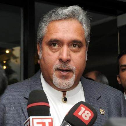 Vijay Mallya | TopNews