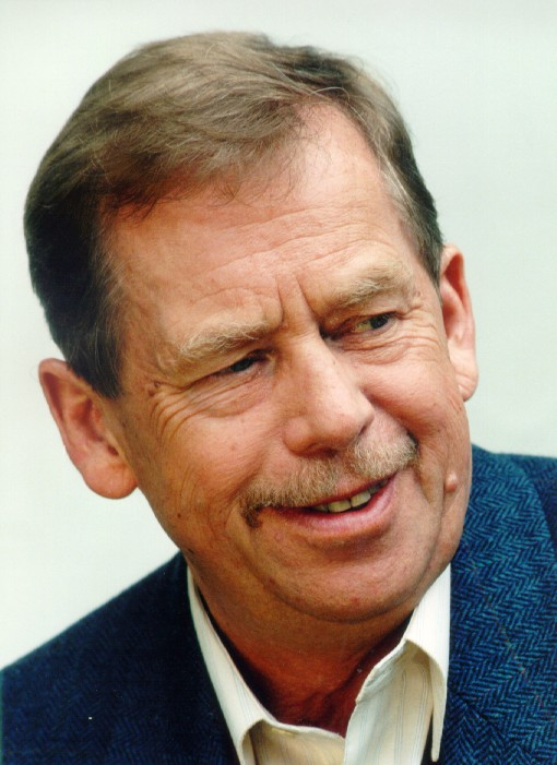 """Havel: Obama's missile shield U-turn """"a pity"""" for Czechs"""