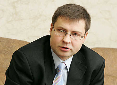 Latvian leader to visit Berlin