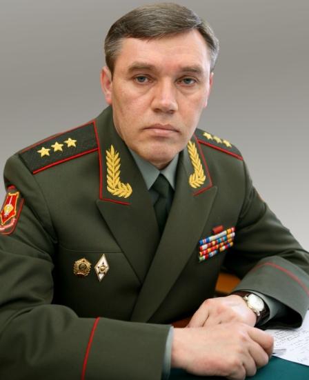 Valeri Gerasimov