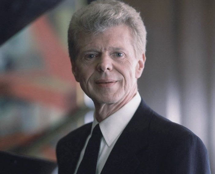 Van Cliburn Net Worth