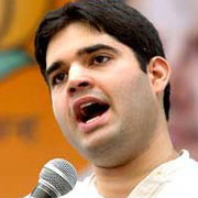 VHP demands withdrawal of NSA against Varun Gandhi