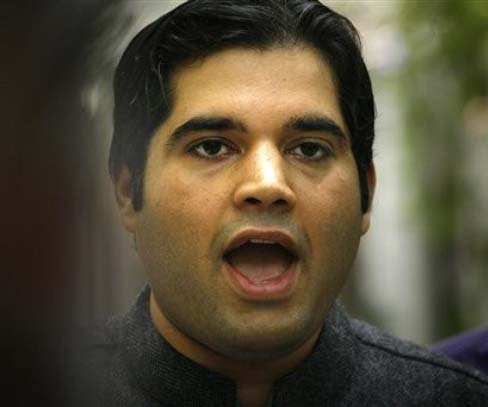Supreme Court to hear Varun Gandhi's plea on National Security Act