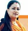 Loyalist insisted Raje to hold opposition leaders' position