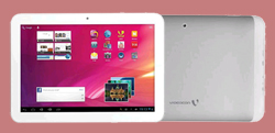 Videocon launches new V10 tablet for Rs 11200