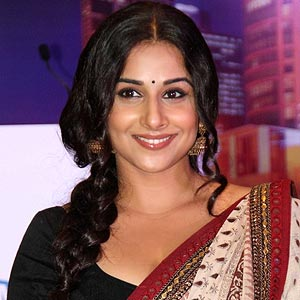 Vidya again brand ambassador for Indian film fest of Melbourne